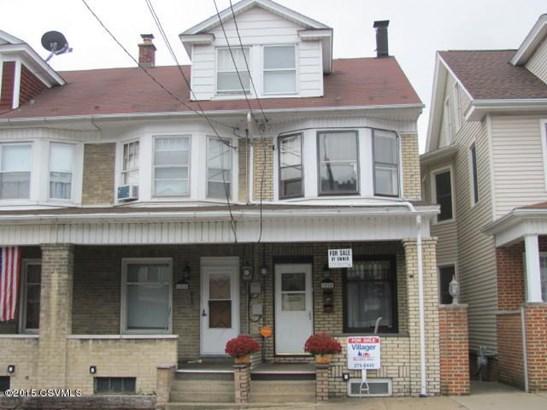 1024 W Arch St, Coal Township, PA - USA (photo 1)