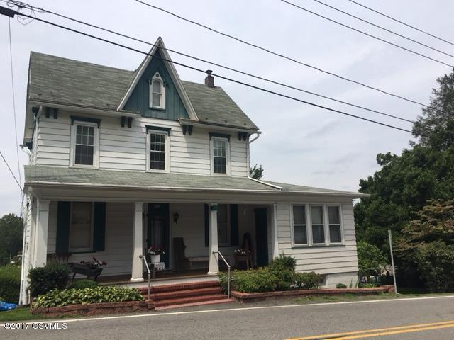 237 N Main St, Herndon, PA - USA (photo 1)