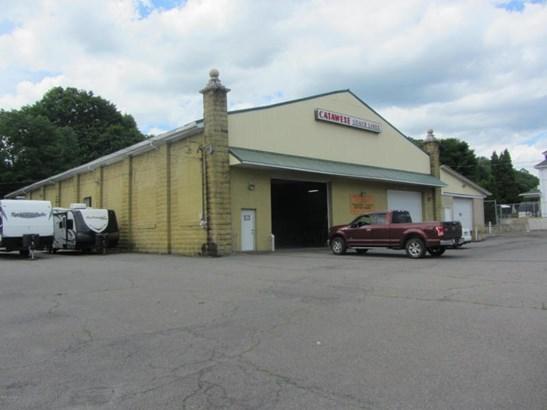 Front of Main Garage (photo 3)