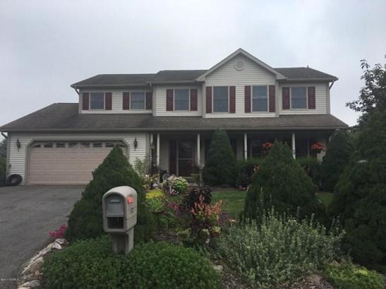 306 Lamplight Ln, Lewisburg, PA - USA (photo 1)