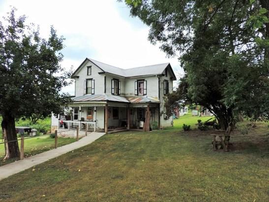 1065 Portzline Hill Rd, Mount Pleasant Mills, PA - USA (photo 2)