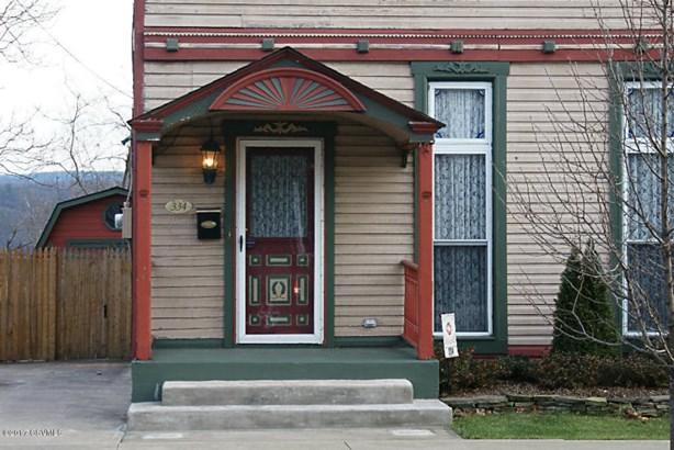 334 E Front Street, Berwick, PA - USA (photo 3)