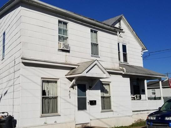 405 - 407 N Mercer St, Nescopeck, PA - USA (photo 1)