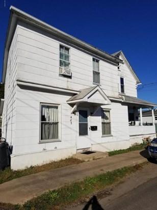 405 - 407 N Mercer St, Nescopeck, PA - USA (photo 2)