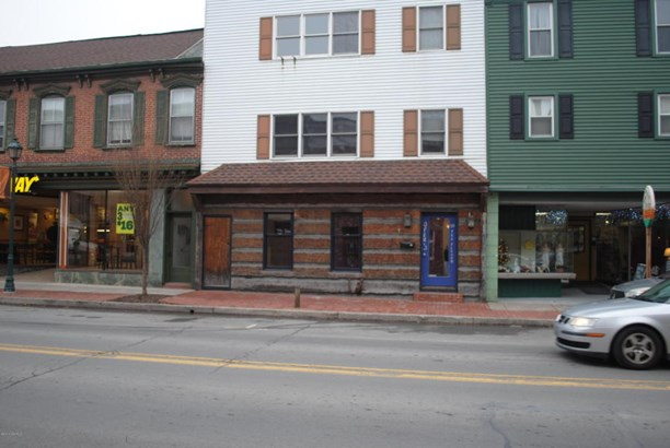 22 S Market St, Selinsgrove, PA - USA (photo 1)