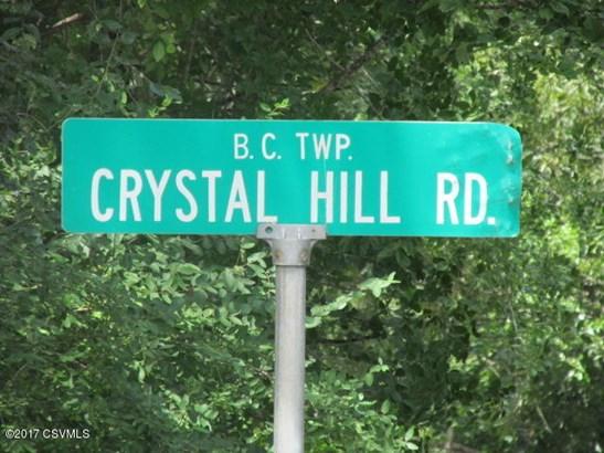 Chrystal HIll Road (photo 5)