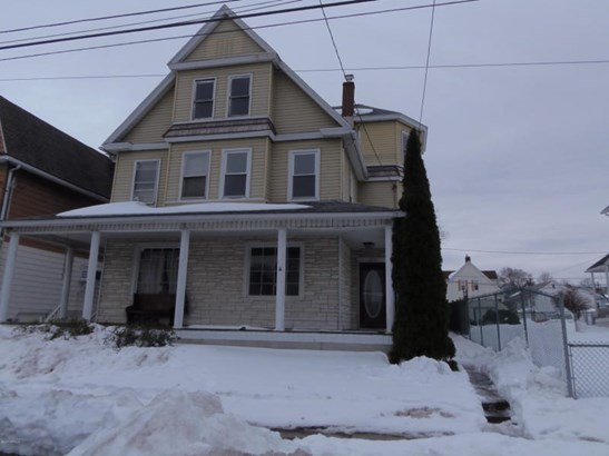 273 E Green St, Nanticoke, PA - USA (photo 1)