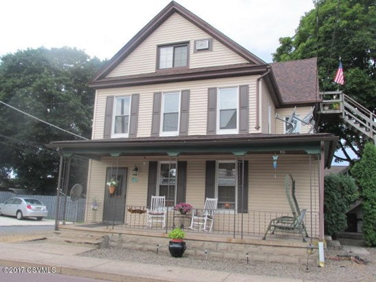 129 W. 9th Street, Bloomsburg, PA - USA (photo 1)