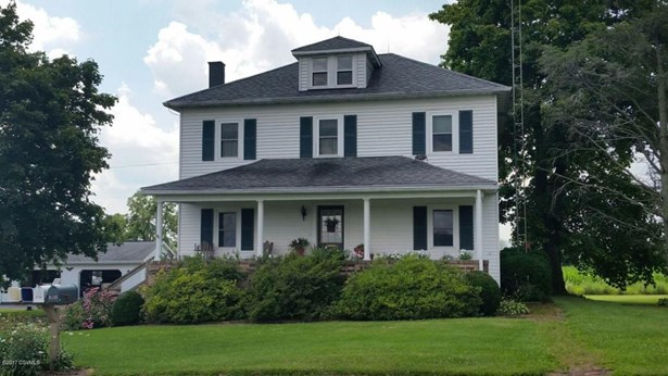 8135 Buffalo , Mifflinburg, PA - USA (photo 2)