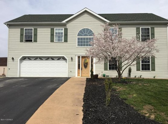208 Meadowlark Ln, Mifflinburg, PA - USA (photo 1)