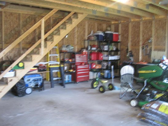 Garage Has Second Story (photo 4)