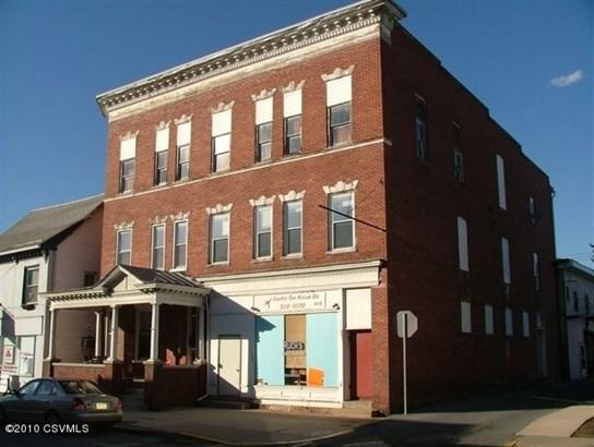 126-130 Main St, Watsontown, PA - USA (photo 1)