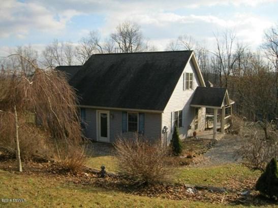 2217 Black Woods Road, Port Trevorton, PA - USA (photo 1)