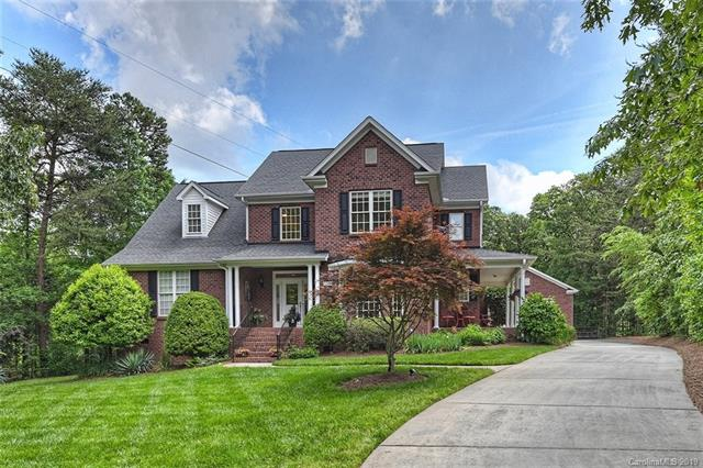 Traditional, 2 Story - Harrisburg, NC
