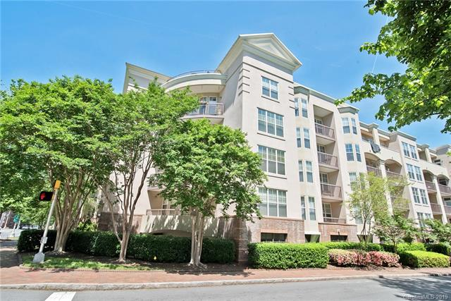 Mid-Rise, Transitional - Charlotte, NC