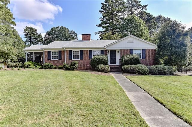 1 Story, Ranch,Traditional - Charlotte, NC