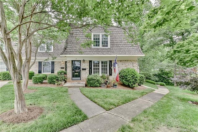 2 Story/Basement, French Provincial - Charlotte, NC (photo 1)