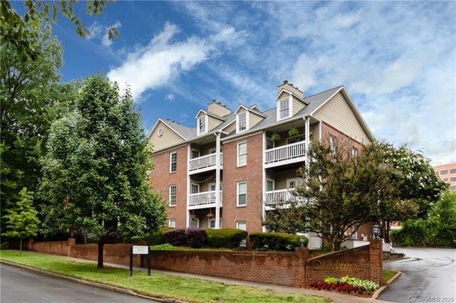 Mid-Rise, Traditional - Charlotte, NC