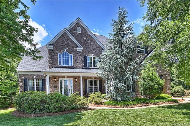Transitional, 2 Story - Concord, NC