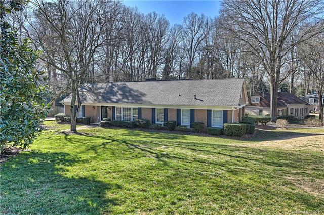 1.5 Story, Traditional - Charlotte, NC