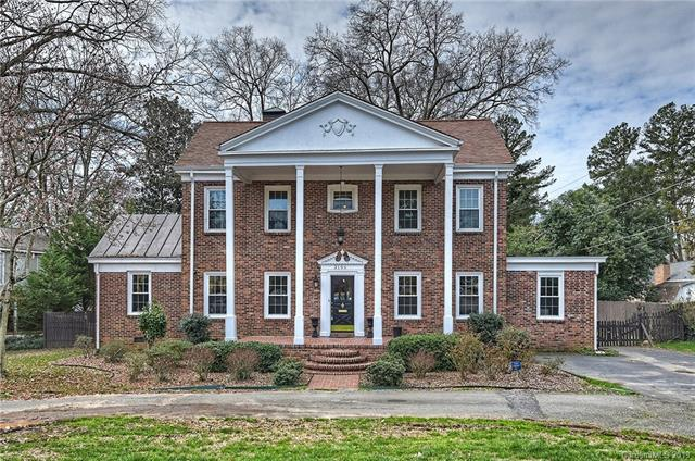 2 Story/Basement, Traditional - Charlotte, NC