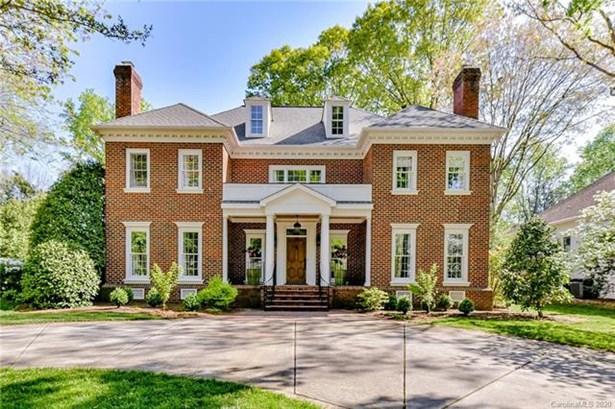 Traditional, 2.5 Story - Charlotte, NC