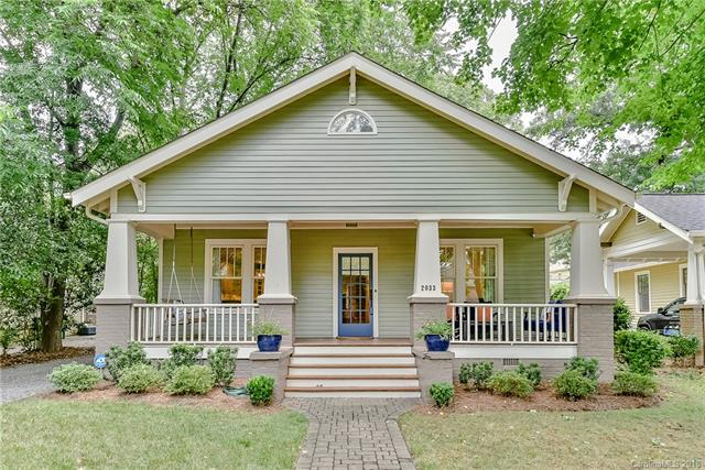 1.5 Story, Cottage/Bungalow - Charlotte, NC
