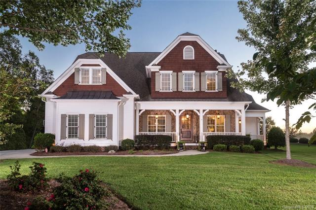 Traditional, 2 Story - Fort Mill, SC