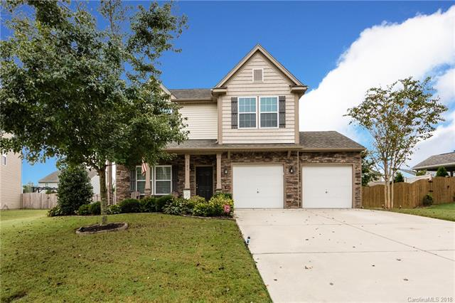 Traditional, 2 Story - Mount Holly, NC
