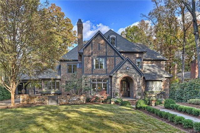3 Story, Traditional - Charlotte, NC (photo 1)
