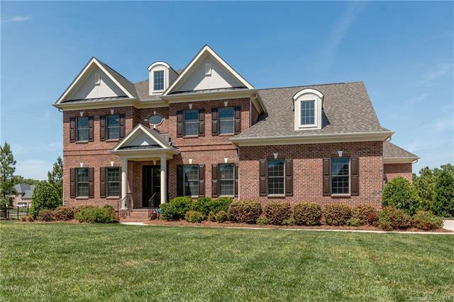 Transitional, 2 Story - Wesley Chapel, NC (photo 1)
