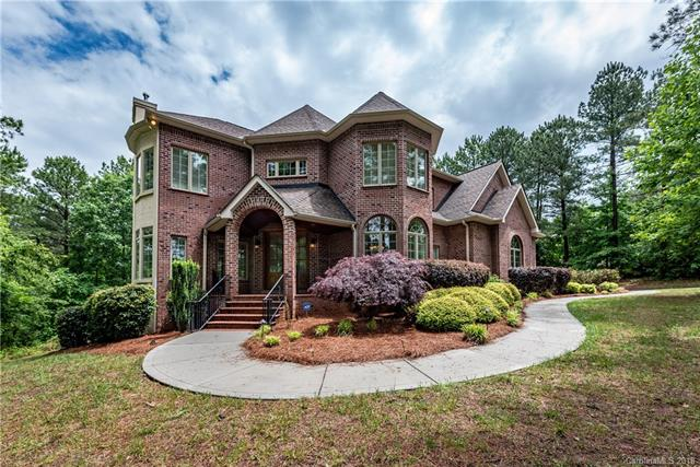 2 Story/Basement, Traditional - Mooresville, NC (photo 1)