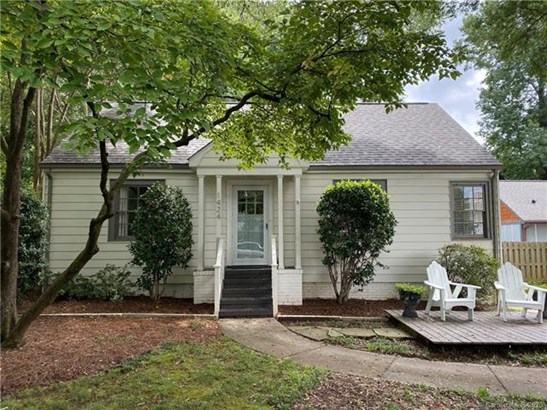 1 Story, Cottage - Charlotte, NC