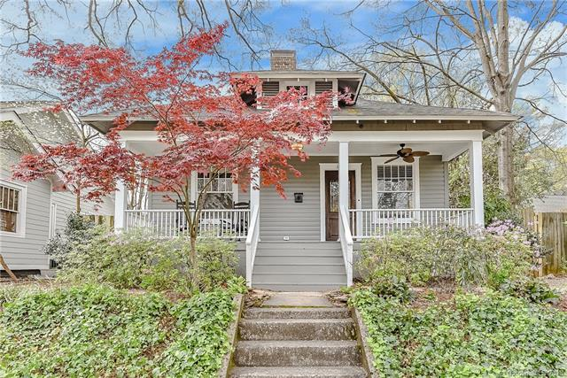 1 Story, Cottage/Bungalow,Traditional - Charlotte, NC (photo 1)