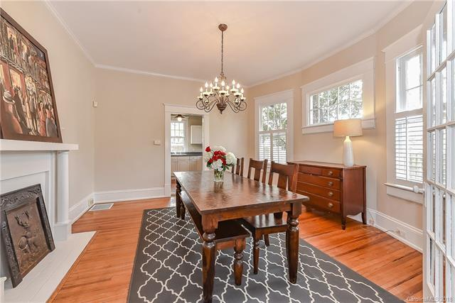 1 Story, Cottage/Bungalow,Traditional - Charlotte, NC (photo 5)
