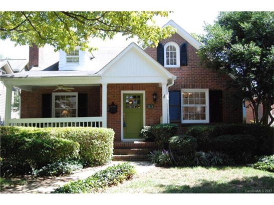 1.5 Story/Basement, Cottage/Bungalow - Charlotte, NC (photo 1)