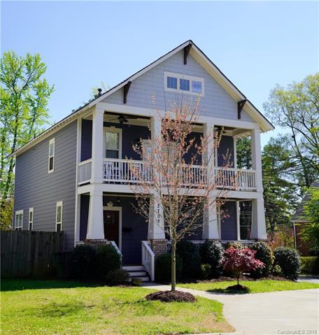 Arts and Crafts, 2 Story - Charlotte, NC (photo 1)