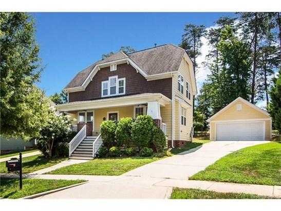 Cottage/Bungalow, 2 Story - Huntersville, NC (photo 1)