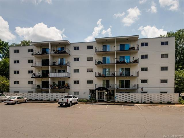 Mid-Rise, Traditional - Charlotte, NC (photo 1)