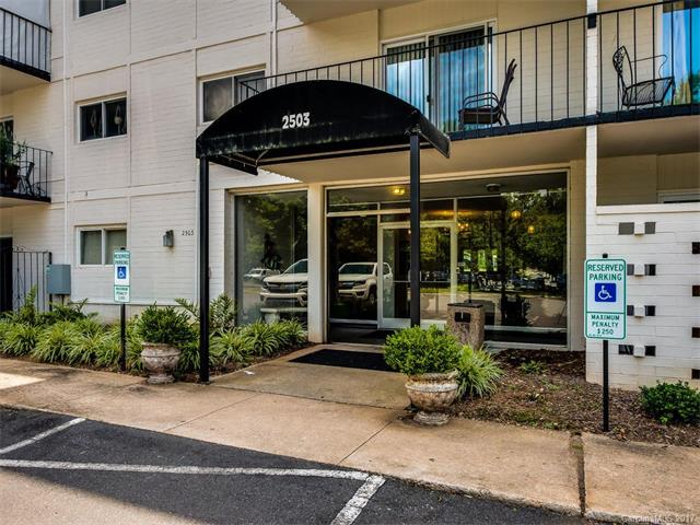 Mid-Rise, Traditional - Charlotte, NC (photo 2)