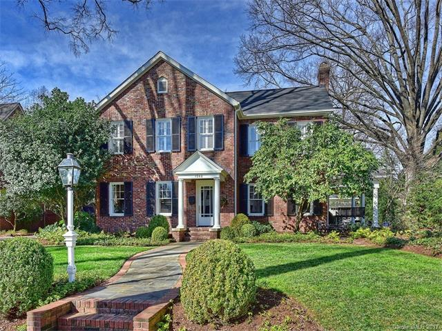 Traditional, 2.5 Story - Charlotte, NC (photo 1)
