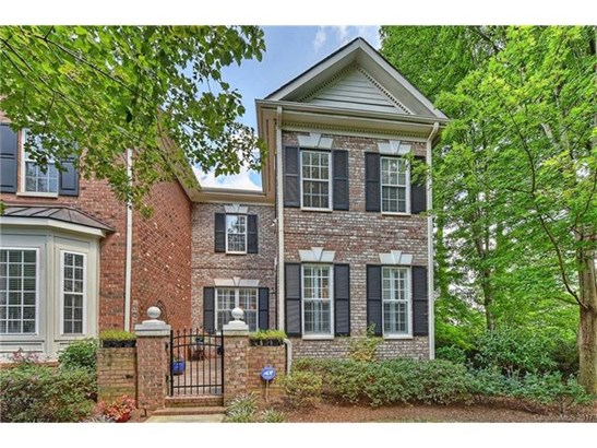 2 Story/Basement - Davidson, NC (photo 1)