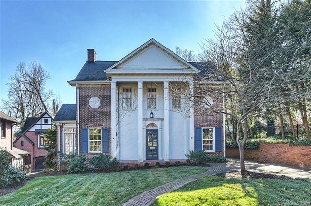 Traditional, 2 Story - Charlotte, NC
