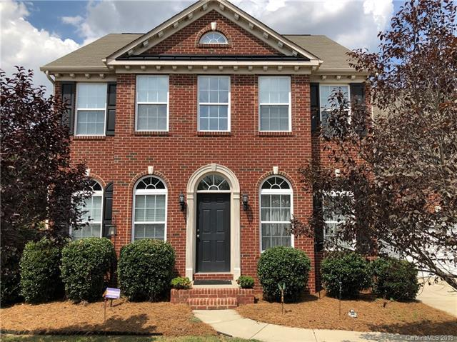 Transitional, 2 Story - Indian Trail, NC