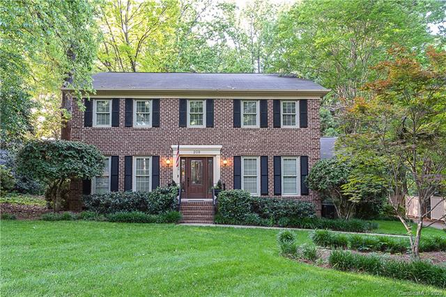 Traditional, 2 Story - Charlotte, NC