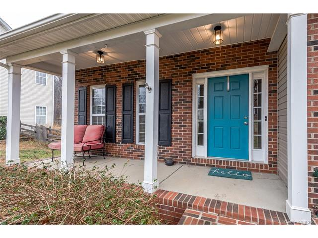 Transitional, 2 Story/Basement - Indian Trail, NC (photo 2)