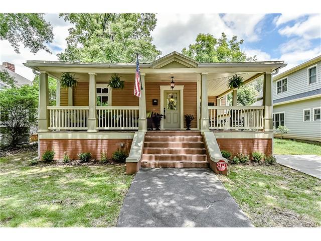 1 Story, Cottage/Bungalow - Charlotte, NC (photo 1)