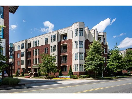 Mid-Rise, Transitional - Charlotte, NC (photo 2)
