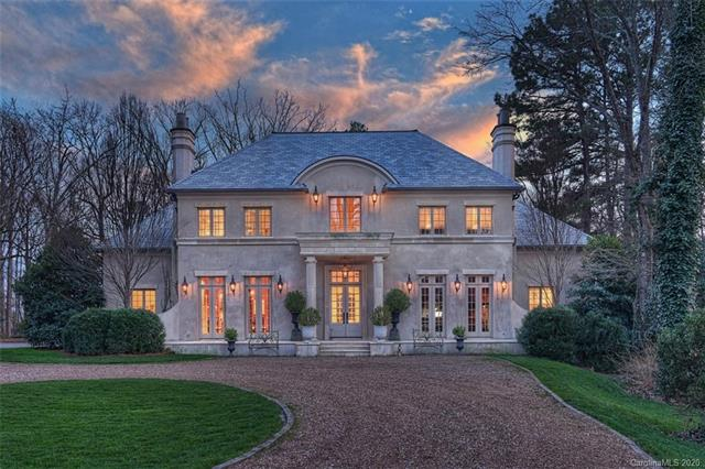 European,Traditional, 2 Story - Charlotte, NC