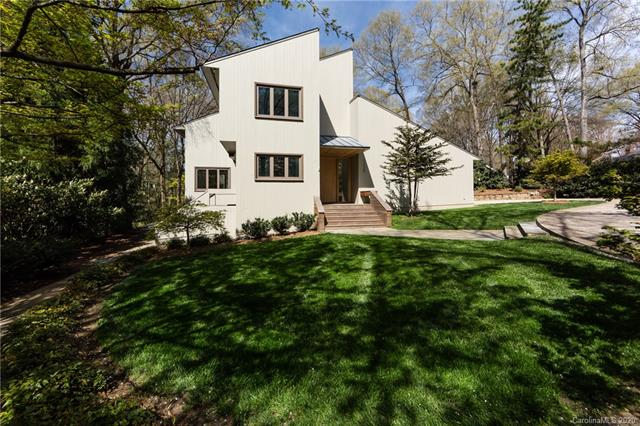 Contemporary, 2 Story - Charlotte, NC
